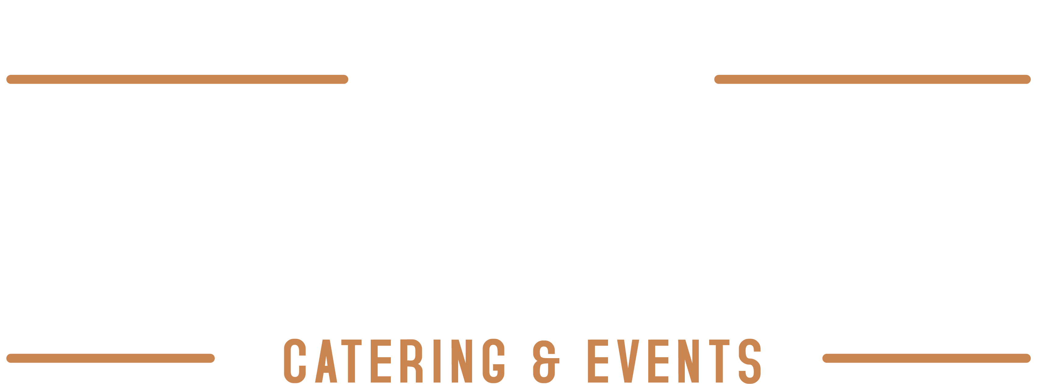 The Copper Key Catering + Events Logo