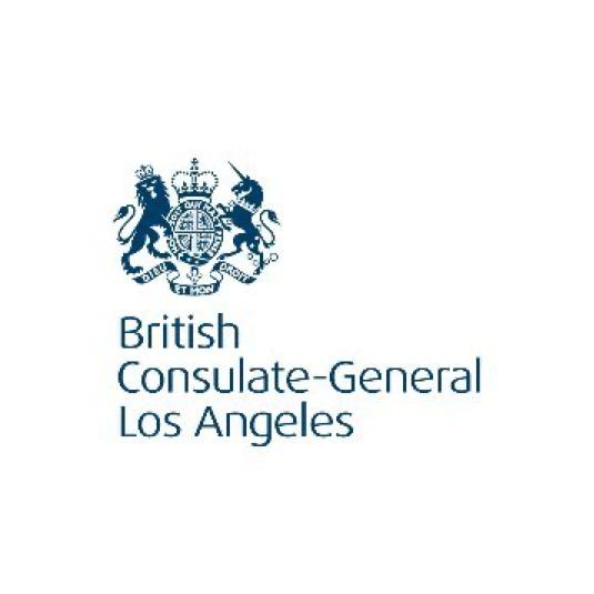 British Consulate-General Los Angeles