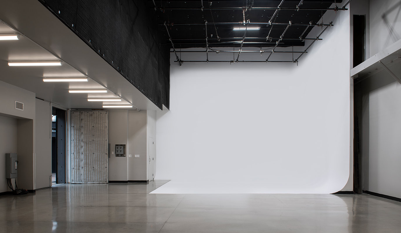 Goya Los Angeles Exclusive Venue open space