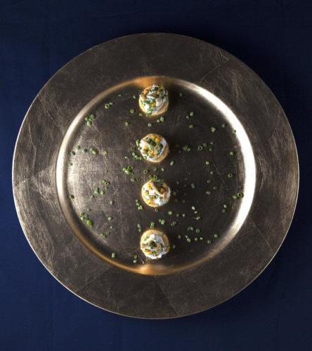 Butternut+squash+w+wild+mushrooms++cashew+cheese+on+Gold2